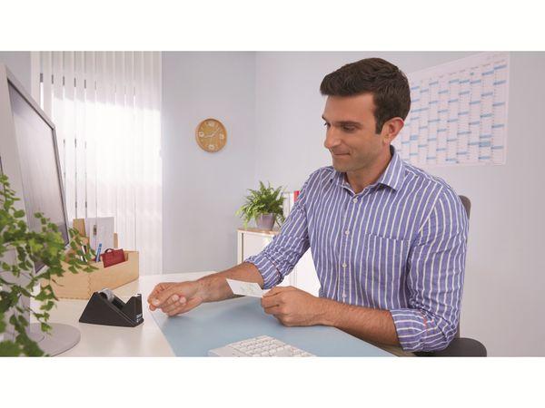 tesafilm® Sparpack Abroller + tesafilm® eco&clear, 1 Rolle , 10m:15mm, 59327-00000-02 - Produktbild 6