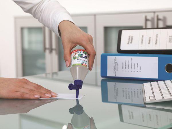 tesa® Vielzweckkleber ecoLogo 100g, 57020-00000-04 - Produktbild 4