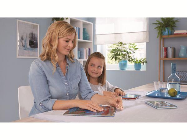 tesafilm® eco&clear, 10 Rollen, Office Box, 10m:15mm, 57070-00000-01 - Produktbild 9