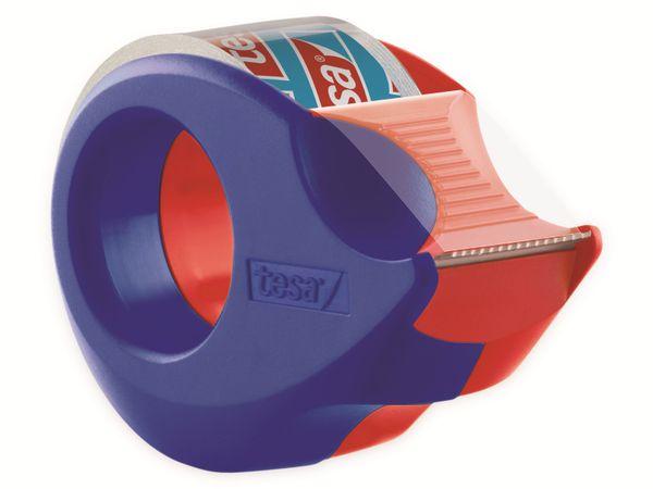 tesafilm® kristall-klar, 2 Rollen + Mini Abroller, 10m:19mm, 57859-00000-13