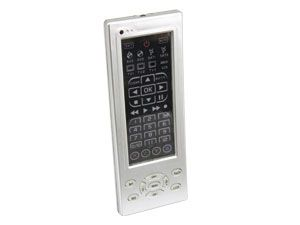 Universal-Fernbedienung 8 in 1, mit Touchscreen - Produktbild 1