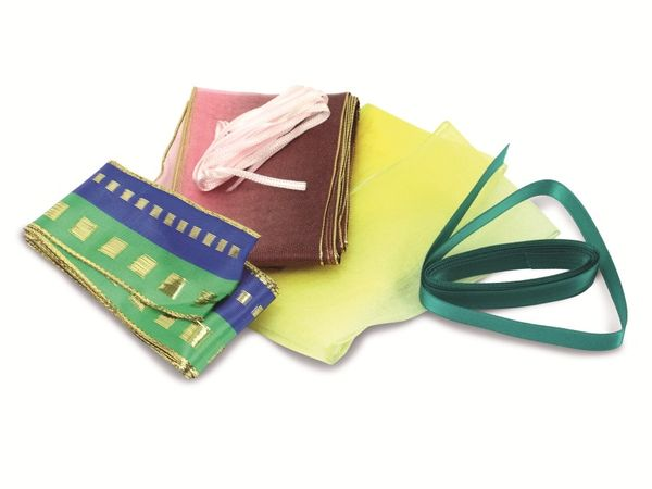 Geschenkbänder Set