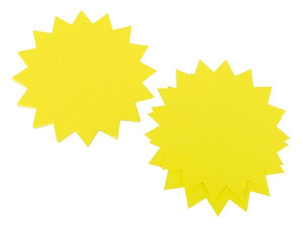 """Werbesymbol, """"Sterne"""", Ø 16cm"""