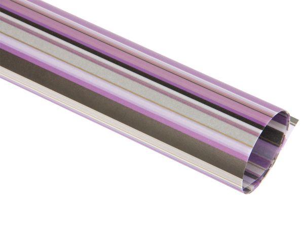 Transparentpapier HEYDA 20-4879435, Linus violett - Produktbild 1