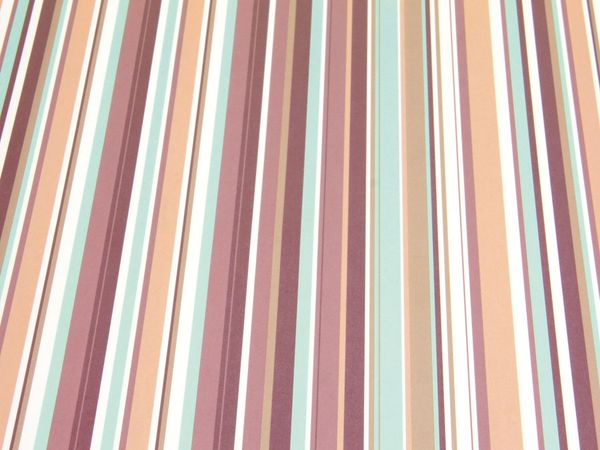 Transparentpapier HEYDA 20-4879434, Linus braun/türkis - Produktbild 2