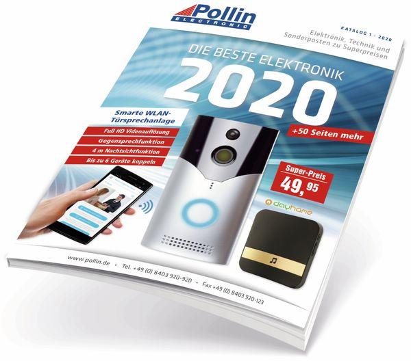 B2C-Katalog Nr. 1-2020, kostenlos