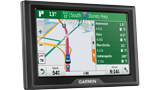 Navigation / Kameras