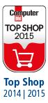 ComputerBild Top Shop 2016