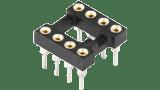 IC-Fassungen / Adapterplatinen