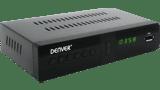 DVB-S Receiver