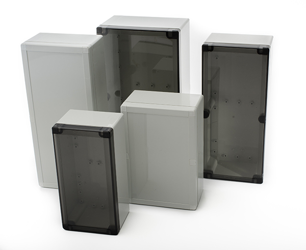 Fibox Produkte 2