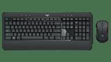 Desktop (Maus/Tastatur)
