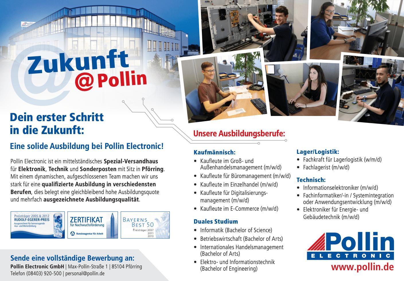 Zukunft Pollin
