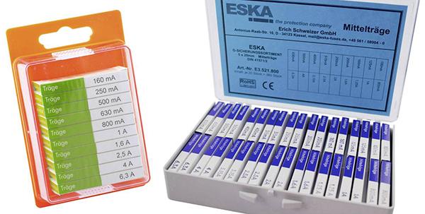 ESKA Produkte