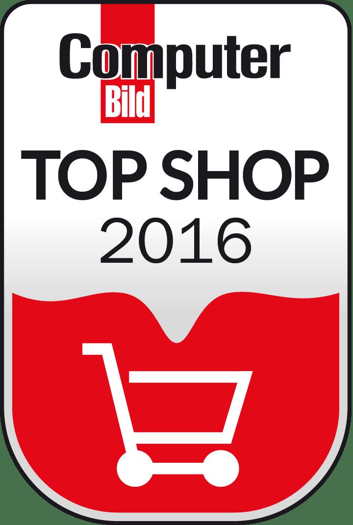 Computer-Bild Topshop 2016