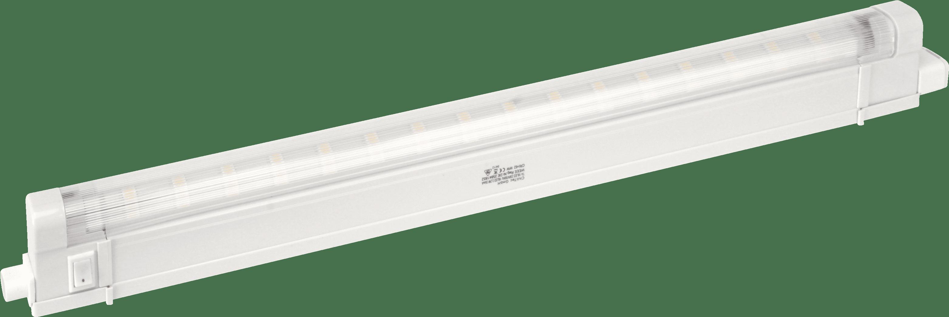 LED-Auf- / Unterbauleuchten
